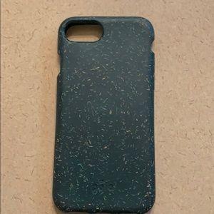 Pela biodegradable iPhone 7/8 case